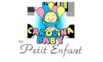 Loja Carolina Baby by Petit Enfant